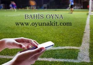 Bahis Oyna