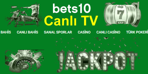 Bets10 Canlı TV