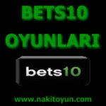 Bets10 Oyunları Oyna