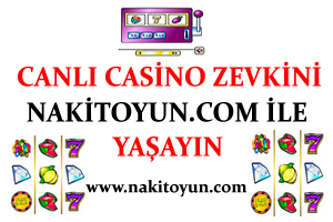 Canlı Casino, Canlı Casino Oyunu