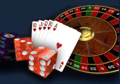 Casino Oyunları Oyna