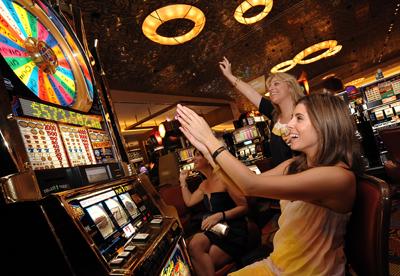 Casino Slot Oyunları Oyna