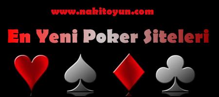 En Yeni Poker Siteleri