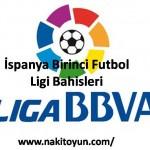 İspanya Birinci Futbol Ligi