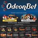 OdeonBet Casino