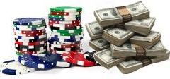 Para Ödüllü Oyun, Para Ödüllü Oyunlar