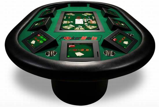 Poker Masası, Poker Tahtası