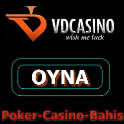 VD Casino Giriş