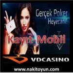 Vd Casino Giriş-Kayıt-Üyelik-Bahis-Poker-Mobil Oyunları