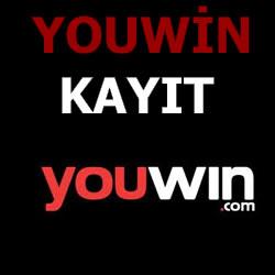 Youwin Kayıt