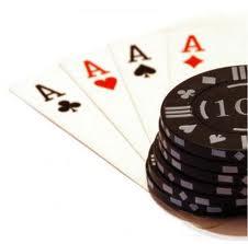 Paralı poker oyna