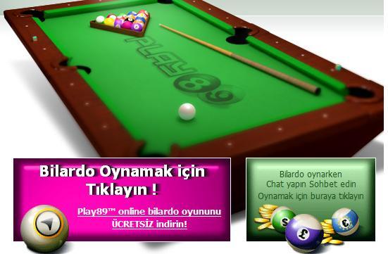 Play89 İndir