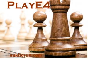 PlayE4 Yükle
