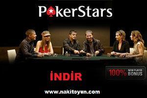 PokerStars.com Üye Ol
