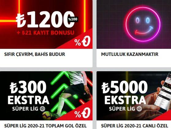 Youwin HepsiBahis Bonusları