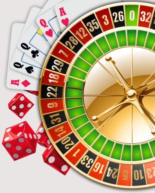 Casino oyunları, casinoi casino oyunu