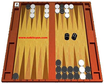 tavla,tavla testi,tavla quiz,backgammon quiz