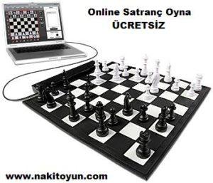 Satranç Oynamaya Hemen Başlayın!