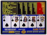 Video poker,Video poker oyna,paralı poker,paralı Video poker oyna,ücretsiz Video poker